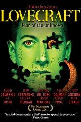 Смотреть Лавкрафт: Страх неизведанного онлайн в HD качестве