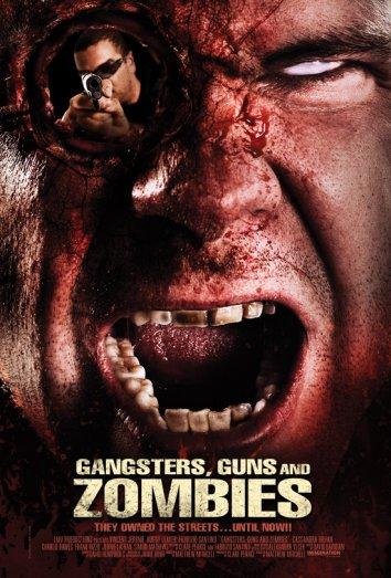 Смотреть Братва, пушки и зомби онлайн в HD качестве 720p