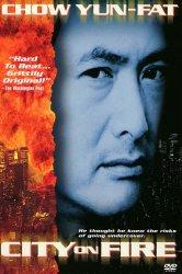 Смотреть Город в огне онлайн в HD качестве 720p