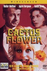 Смотреть Цветок кактуса онлайн в HD качестве