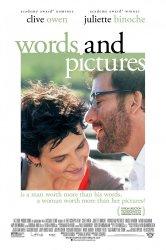 Смотреть Любовь в словах и картинках онлайн в HD качестве