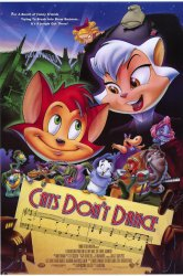 Смотреть Коты не танцуют онлайн в HD качестве