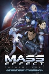 Смотреть Mass Effect: Утерянный Парагон онлайн в HD качестве