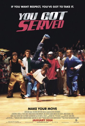 Смотреть Танцы улиц онлайн в HD качестве 720p