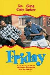 Смотреть Пятница онлайн в HD качестве