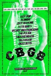 Смотреть Клуб CBGB онлайн в HD качестве
