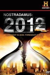 Смотреть Нострадамус: 2012 онлайн в HD качестве