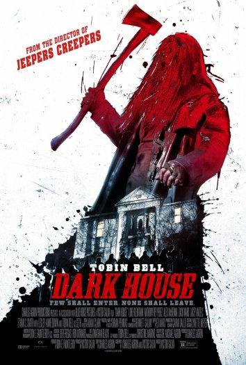 Смотреть Дом призраков онлайн в HD качестве 720p