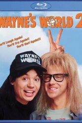 Смотреть Мир Уэйна 2 онлайн в HD качестве