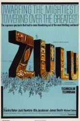 Смотреть Зулусы онлайн в HD качестве