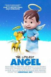 Смотреть Самый маленький ангел онлайн в HD качестве