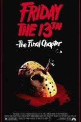 Смотреть Пятница 13-е – Часть 4: Последняя глава онлайн в HD качестве