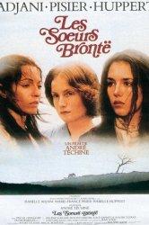 Смотреть Сестры Бронте онлайн в HD качестве
