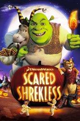 Смотреть Шрек: Хэллоуин онлайн в HD качестве 720p