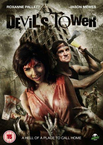 Смотреть Башня Дьявола онлайн в HD качестве 720p