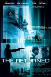 Смотреть Возвращённые онлайн в HD качестве