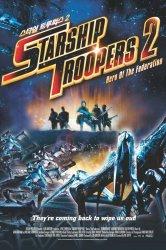 Смотреть Звездный десант 2: Герой федерации онлайн в HD качестве