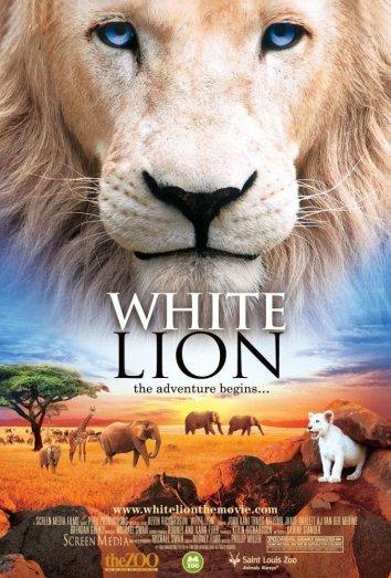 Смотреть Белый лев онлайн в HD качестве 720p