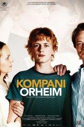 Смотреть Команда Орхеймов онлайн в HD качестве