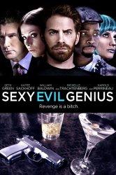Смотреть Сексуальный злой гений онлайн в HD качестве