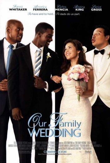 Смотреть Семейная свадьба онлайн в HD качестве 720p