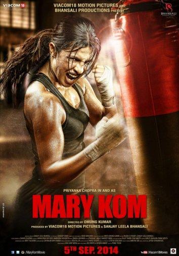 Смотреть Мэри Ком онлайн в HD качестве 720p