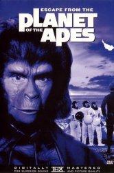 Смотреть Бегство с планеты обезьян онлайн в HD качестве 720p