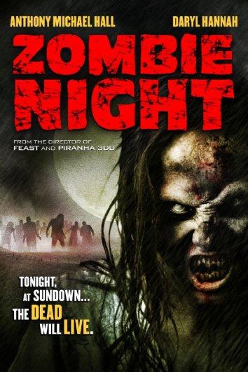 Смотреть Ночь зомби онлайн в HD качестве 720p