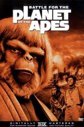 Смотреть Битва за планету обезьян онлайн в HD качестве
