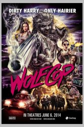 Смотреть Волк-полицейский онлайн в HD качестве