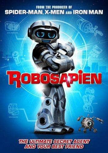 Смотреть Робосапиен: Перезагрузка онлайн в HD качестве 720p
