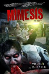 Смотреть Мимесис. Ночь живых мертвецов онлайн в HD качестве