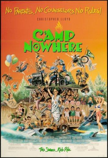 Смотреть Затерянный лагерь онлайн в HD качестве 720p