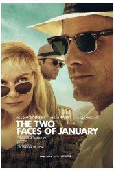 Смотреть Два лика января онлайн в HD качестве