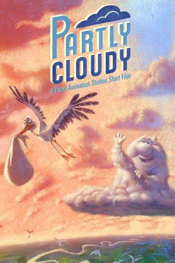 Смотреть Переменная облачность онлайн в HD качестве 720p