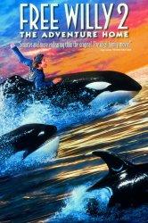 Смотреть Освободите Вилли 2: Новое приключение онлайн в HD качестве