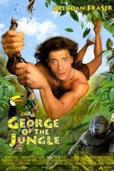Смотреть Джордж из джунглей онлайн в HD качестве