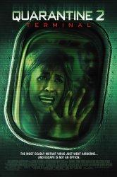 Смотреть Карантин 2: Терминал онлайн в HD качестве