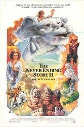 Смотреть Бесконечная история 2: Новая глава онлайн в HD качестве