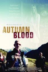 Смотреть Осенняя кровь онлайн в HD качестве