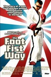 Смотреть Путь ноги и кулака онлайн в HD качестве