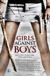 Смотреть Девочки против мальчиков онлайн в HD качестве
