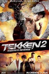 Смотреть Теккен 2 онлайн в HD качестве
