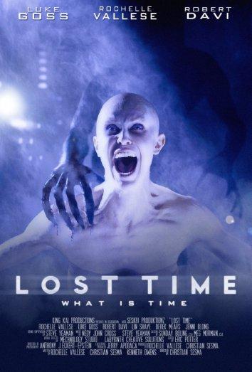 Смотреть Потерянное время онлайн в HD качестве 720p