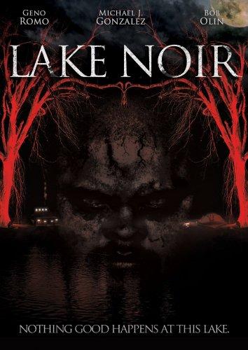 Смотреть Чёрное озеро / Озеро нуар онлайн в HD качестве 720p
