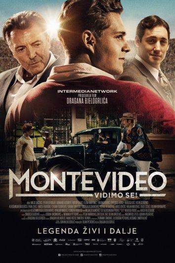 Смотреть До встречи в Монтевидео! / Монтевидео, увидимся! онлайн в HD качестве 720p