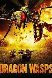 Смотреть Драконовые осы онлайн в HD качестве 720p