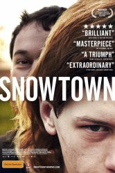 Смотреть Снежный город онлайн в HD качестве