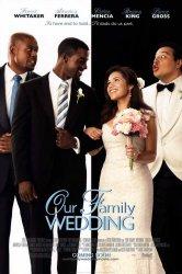 Смотреть Семейная свадьба онлайн в HD качестве