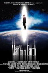 Смотреть Человек с Земли онлайн в HD качестве 720p